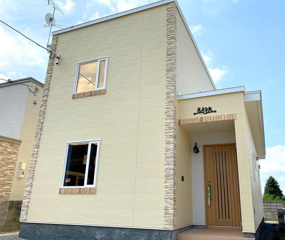 【札幌市豊平区】おうちづくりのヒントがいっぱい!オープンハウスのお知らせ