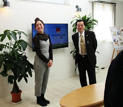 2月10日、土曜日 TVのHTB[イチオシ!モーニング] 内でイゼッチハウス北海道のモデルハウスが紹介されます。