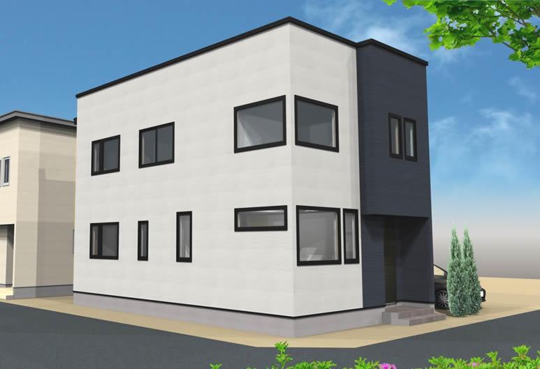 札幌市南区「建築条件付き土地」「建売新築住宅」のご案内